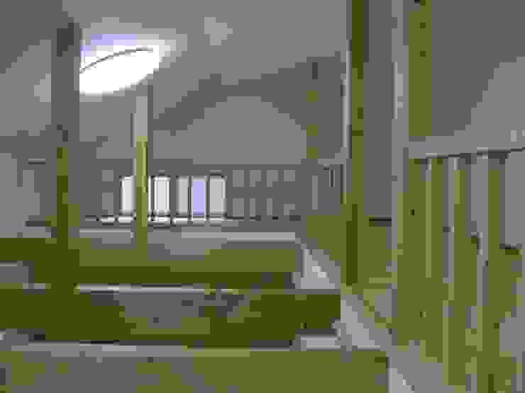 御所南の家 モダンデザインの 子供部屋 の 株式会社 atelier waon モダン