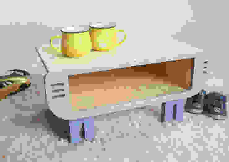 Banana Yolk 嬰兒/兒童房桌椅