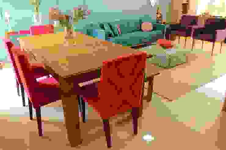 Casa da Fazenda Móveis Dining roomTables