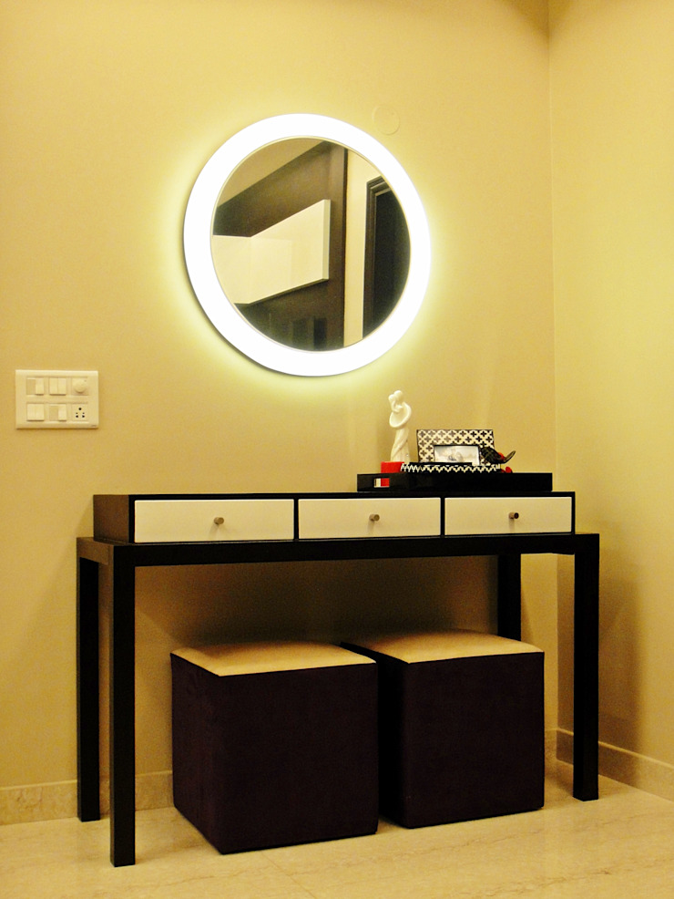 H5 Interior Design Modern style dressing rooms