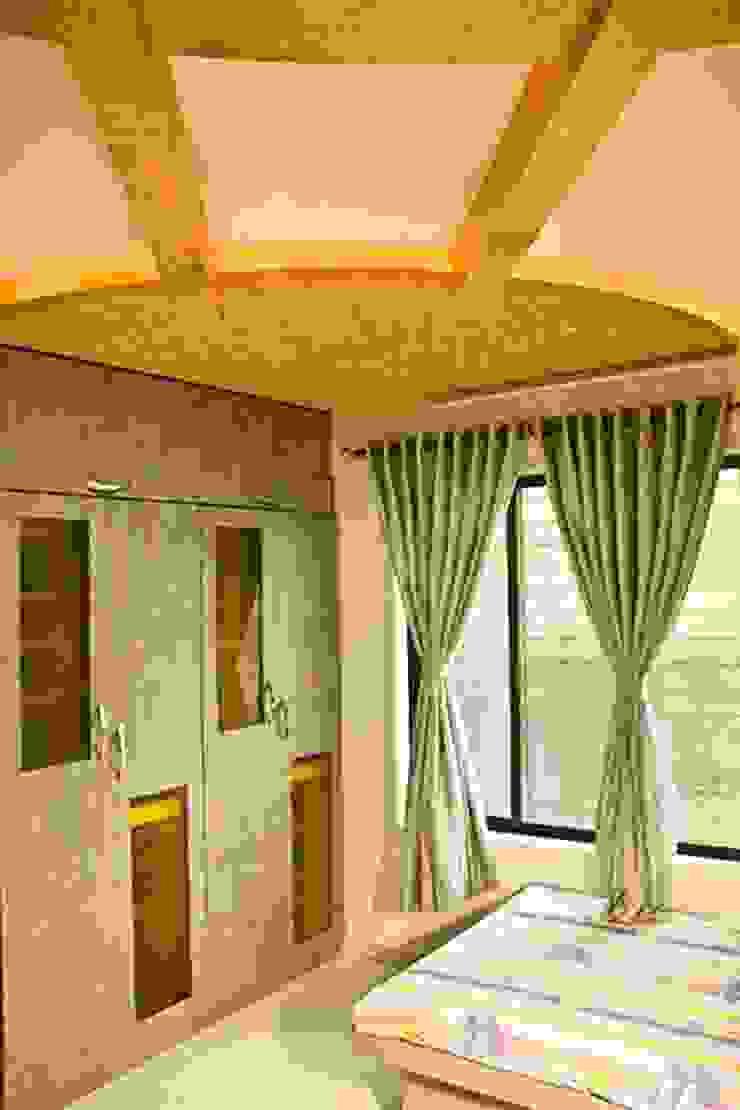 Residential Modern living room by suneil Modern