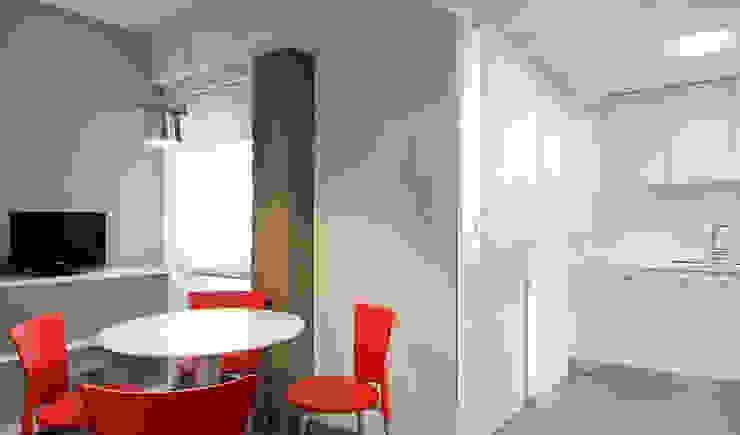 modern  door Estudio Cot, Modern