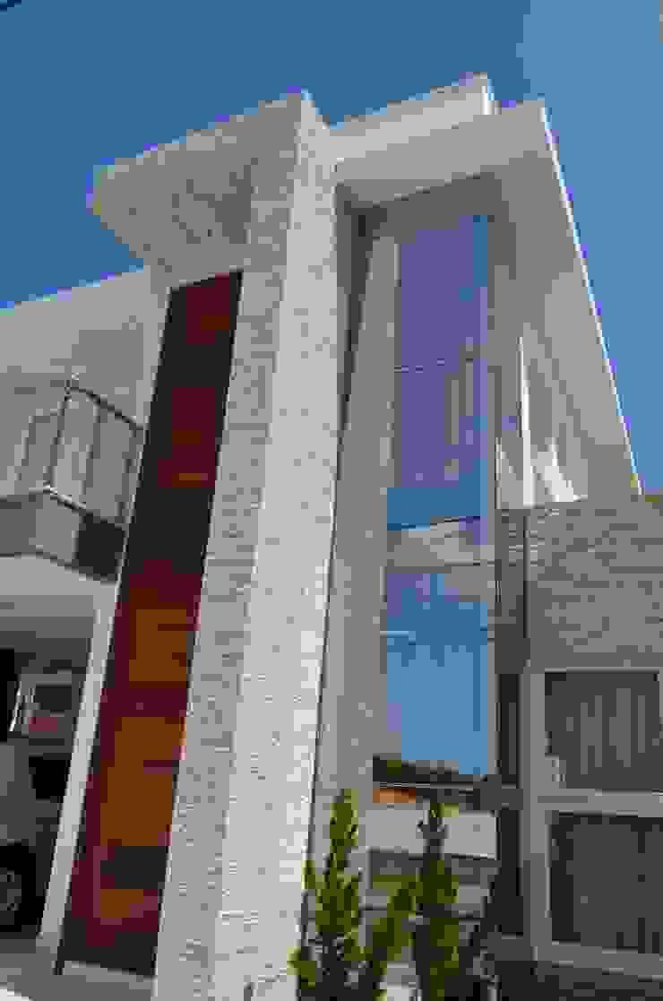 Casa KV Casas modernas por Renata Matos Arquitetura & Business Moderno
