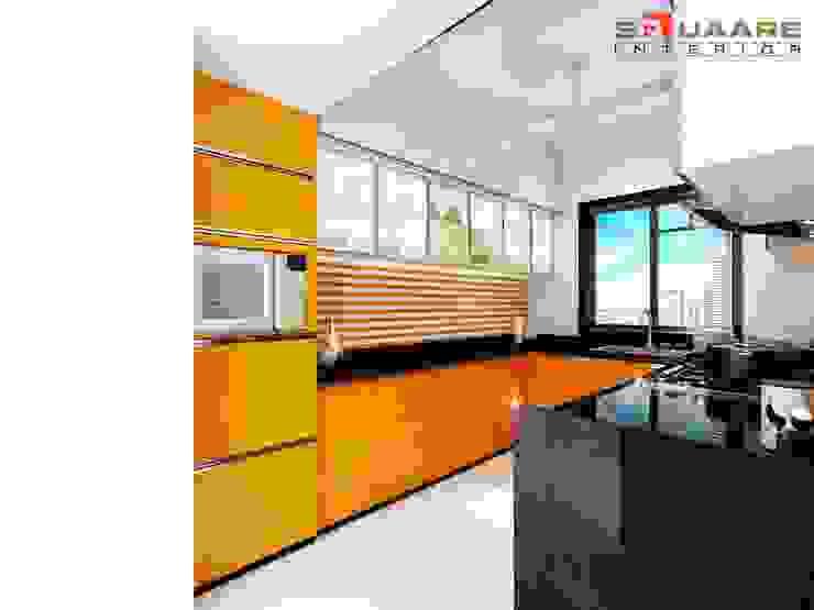 Malad Modern kitchen by suneil Modern