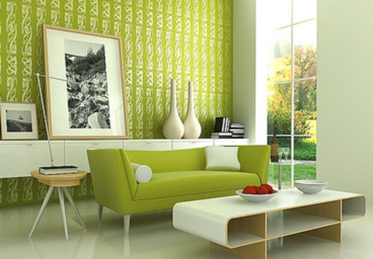 LIVINGROOm designs Modern living room by DecMore Interiors Modern