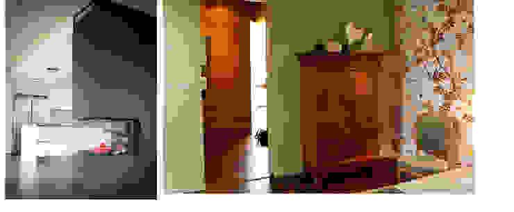 Moderne slaapkamers van RIVA Architectes Modern