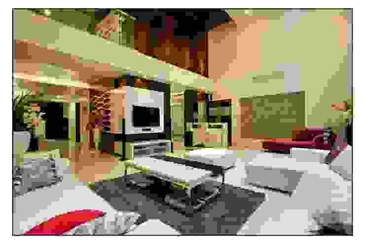 LIVING ROOM Designs Modern living room by Artek-Architects & Interior Designers Modern
