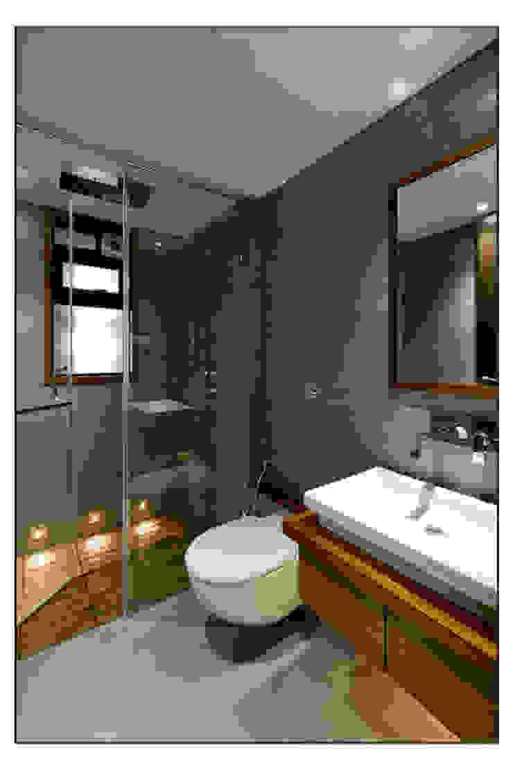 BATHROOM Designs Modern bathroom by Artek-Architects & Interior Designers Modern