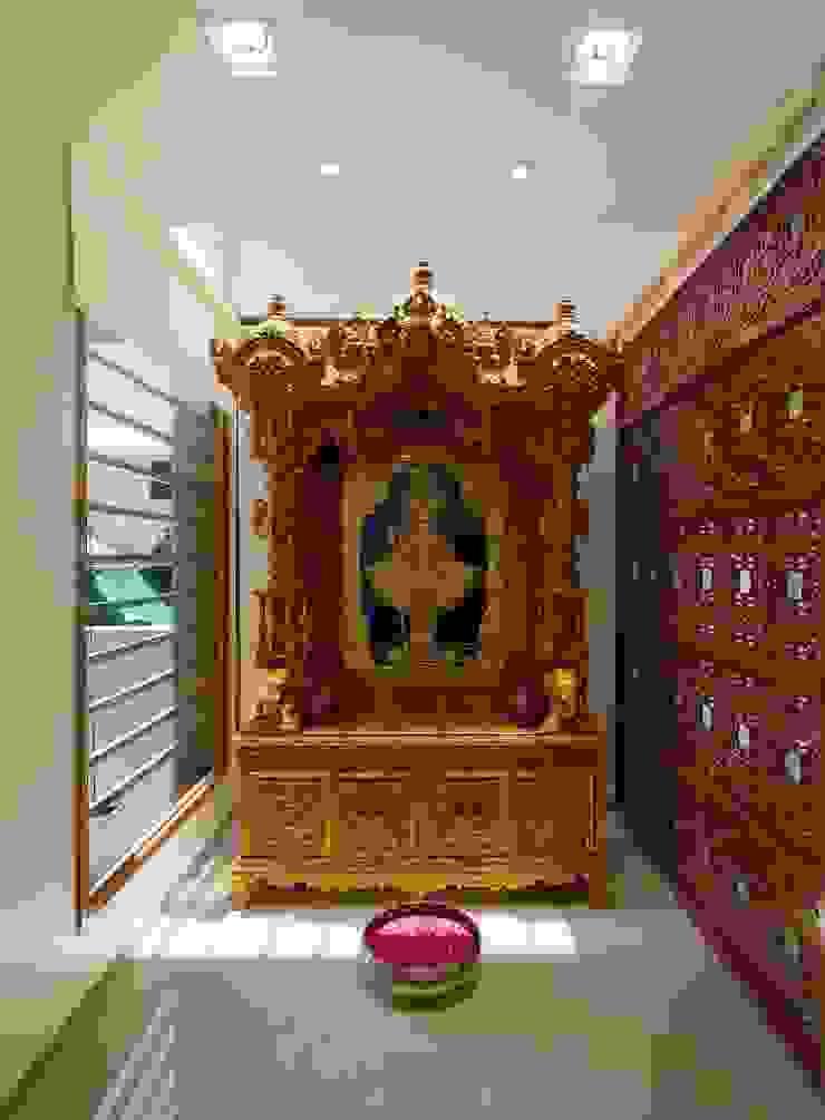 Mr. Sanjay patel - Bungalow Modern living room by P & D Associates Modern