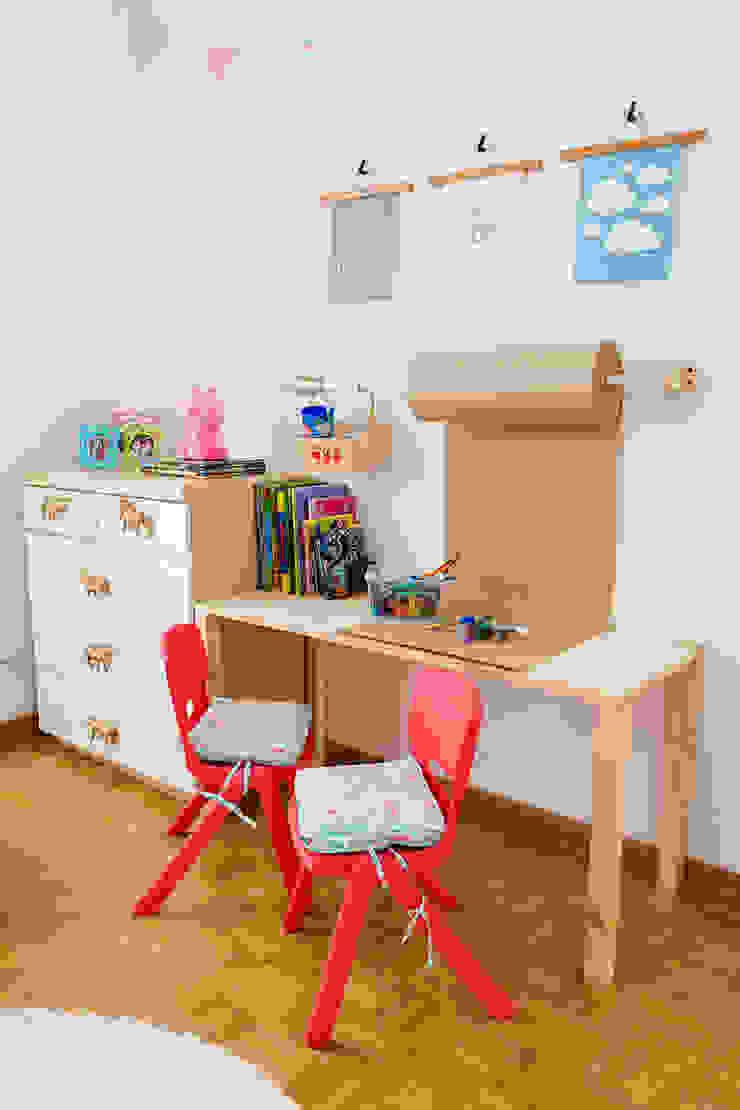 Little One Modern nursery/kids room