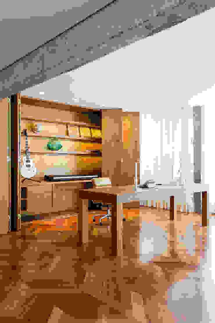RSRG Arquitetos Oficinas de estilo minimalista