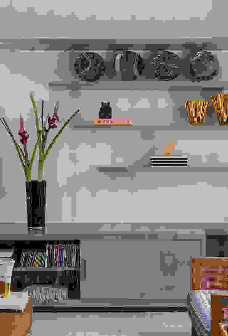Sampaio Vidal Cozinhas modernas por Eliane Mesquita Arquitetura Moderno