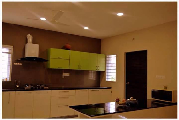 Livin interiors Modern kitchen