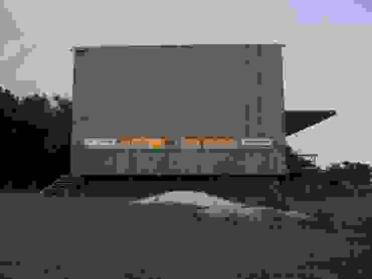 CASA LAGUNA EL ROSARIO Frias+Tomchinsky Arquitectos Casas modernas: Ideas, imágenes y decoración