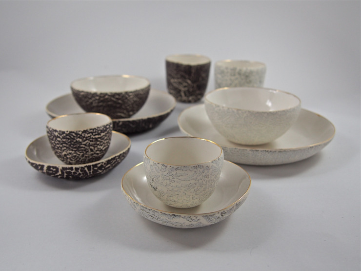 eclectic  by 須藤圭太 Keita SUTO, Eclectic Pottery