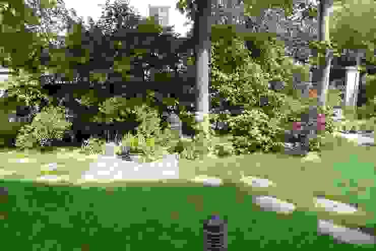 Benji Paysage Сад