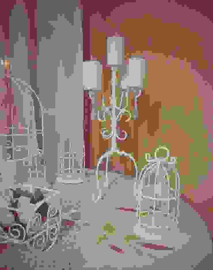 Objetos de decoración para ambientar de Deco Vintage Pilar Moderno