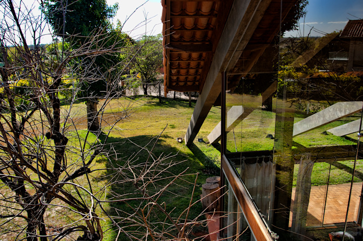 Rustykalne domy od Quinta Rustykalny