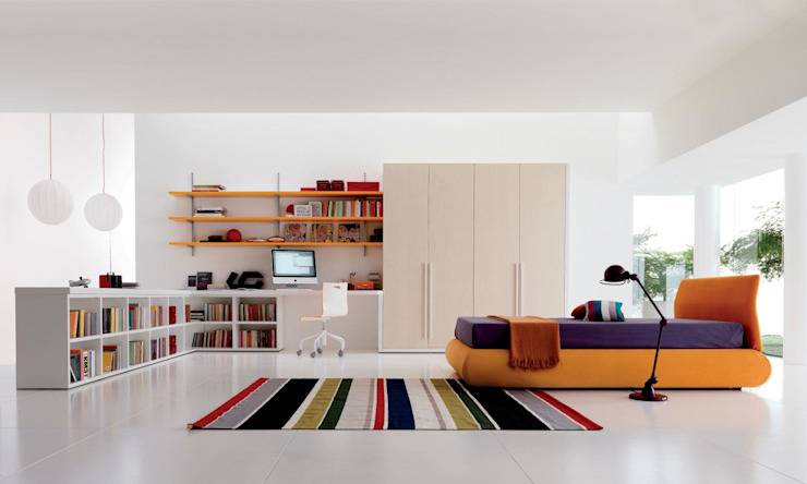Eye-Catching Rugs: modern  by My Decorative,Modern