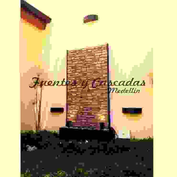 Fuentes y Cascadas Medellin의  스파