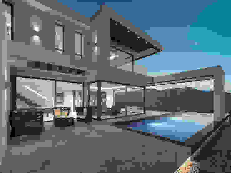 Casas modernas: Ideas, imágenes y decoración de Miralbó Excellence Moderno
