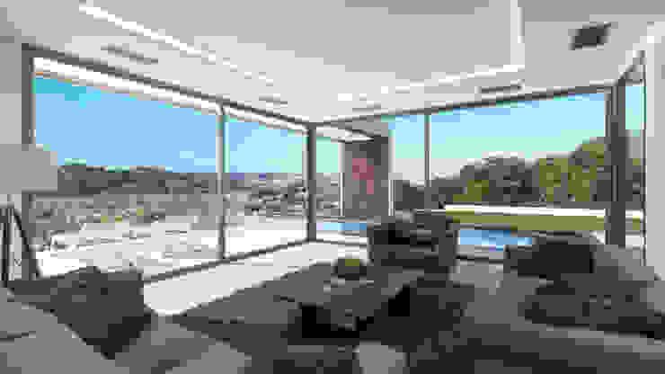 Miralbó Excellence Modern Living Room