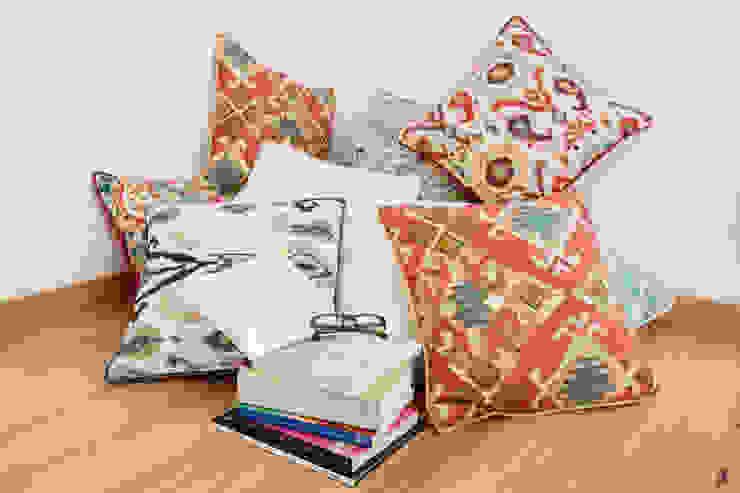 Almofadas Loloca por Loloca Design Eclético