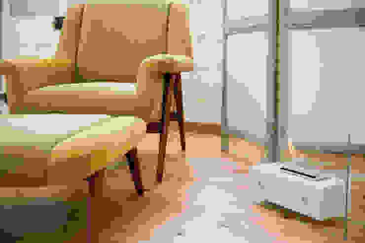 Relaxing time por Loloca Design Eclético
