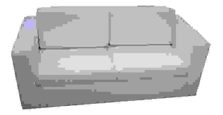 Tapicería para mobiliario de franztapiceria Moderno