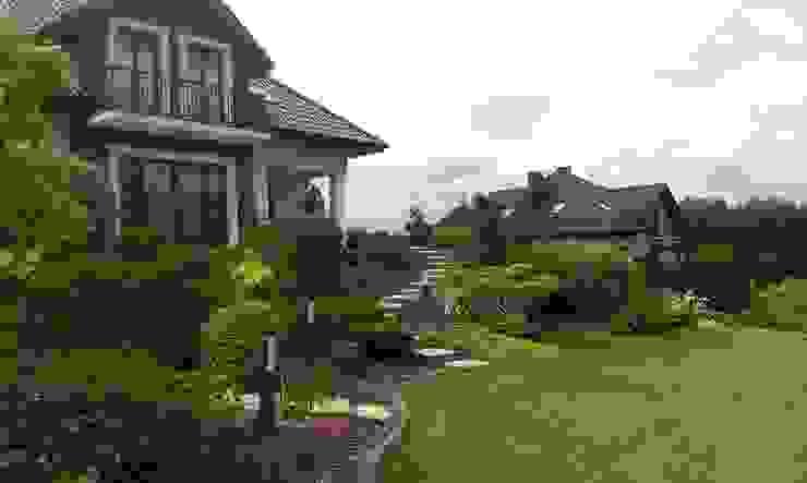 Garden by BioArt Ogrody, Architektura Krajobrazu