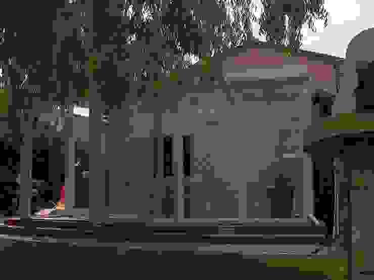 Progetto モダンな 家 の Arch. Alfredo Bandini モダン