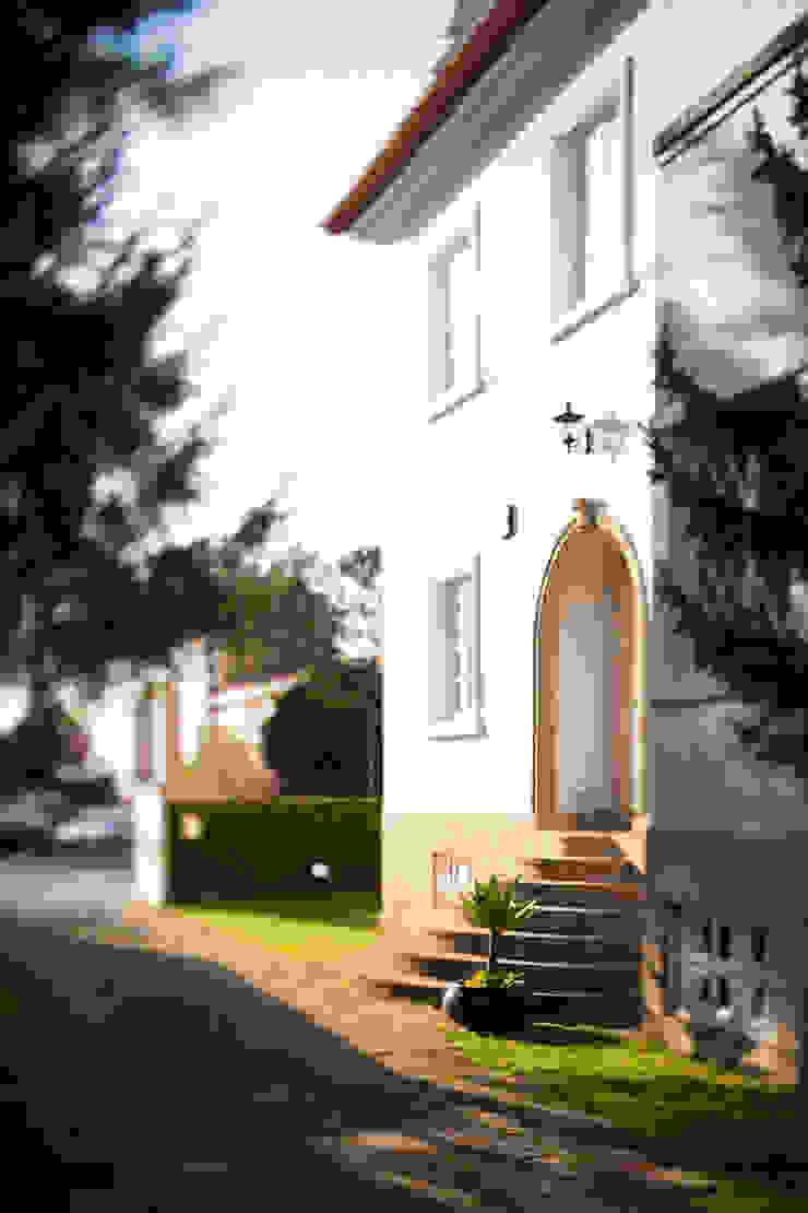 Método deRose Campo Alegre Escolas eclécticas por SHI Studio, Sheila Moura Azevedo Interior Design Eclético