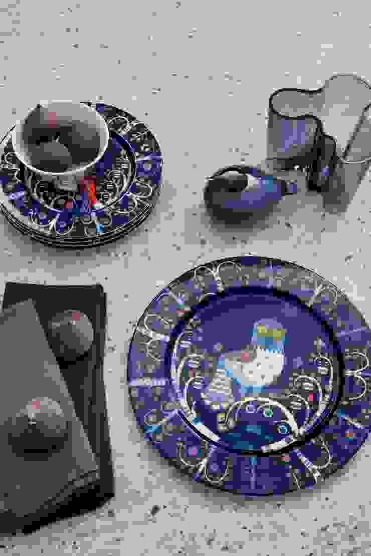 Tischdekoration Und Geschirr Homify