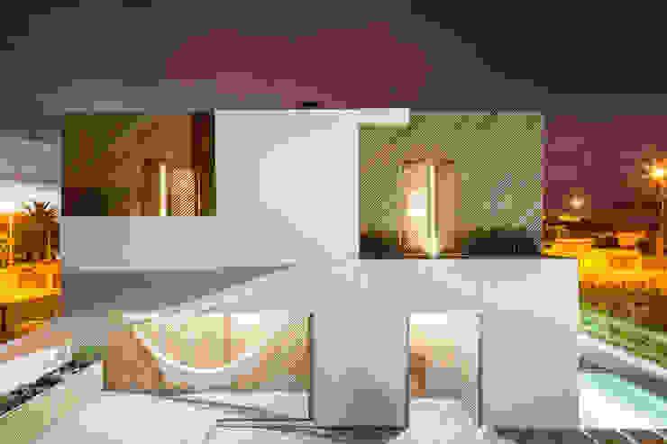 Silver Wood House por 3r Ernesto Pereira