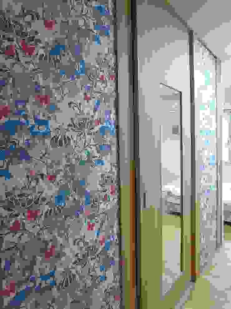 御所南の家Ⅱ モダンな 窓&ドア の 株式会社 atelier waon モダン