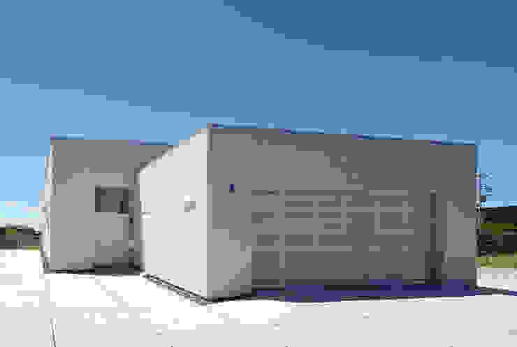 Casas modernas por ジャムズ Moderno