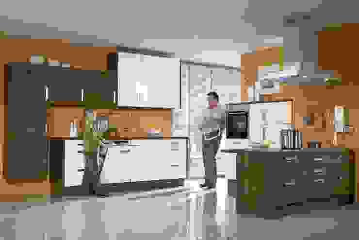 Tolle Küchen Klassische Küchen von network Küchen Klassisch Holz-Kunststoff-Verbund