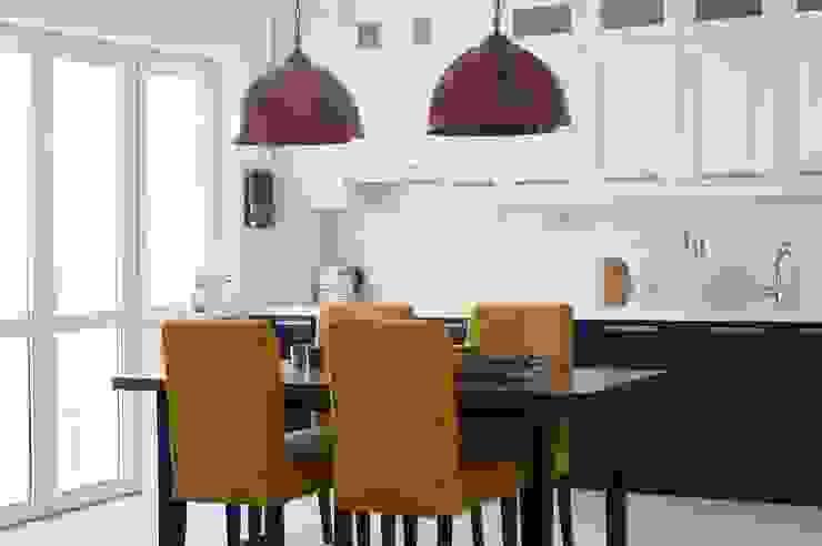 Совет да Любовь Кухня в классическом стиле от Korneev Design Workshop Классический