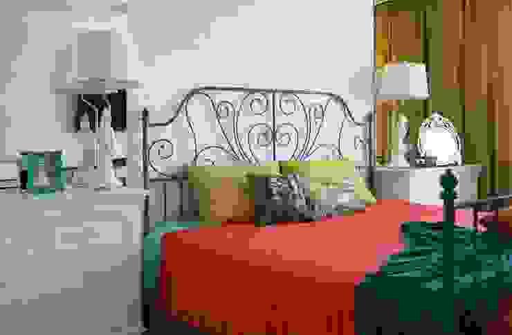 Совет да Любовь Спальня в классическом стиле от Korneev Design Workshop Классический