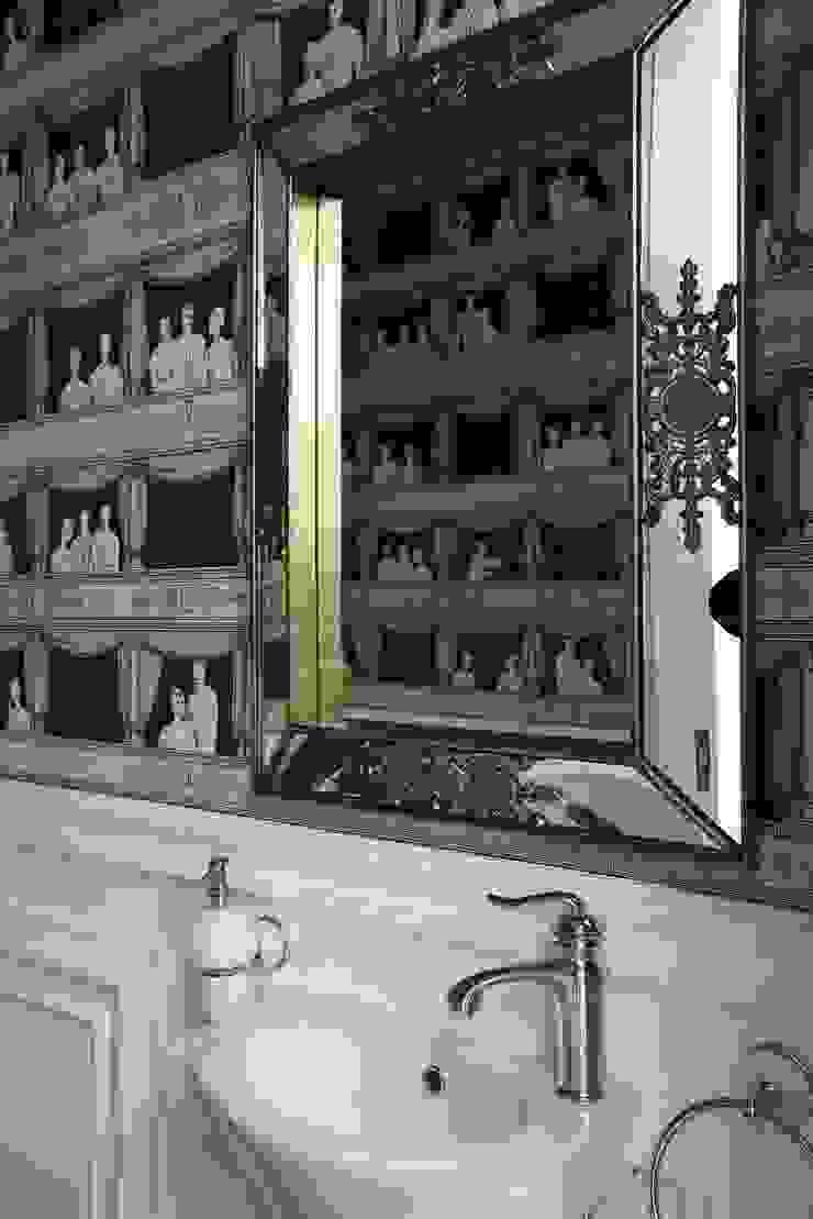 Совет да Любовь Ванная в классическом стиле от Korneev Design Workshop Классический