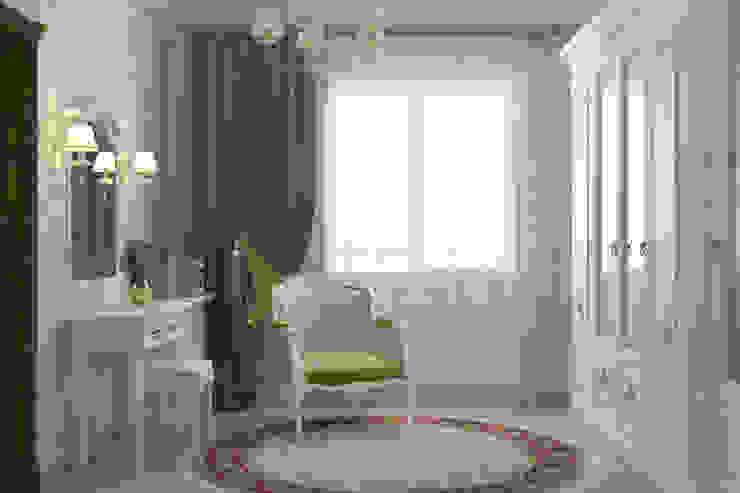 Вычулки Гардеробная в классическом стиле от Brama Architects Классический Изделия из древесины Прозрачный