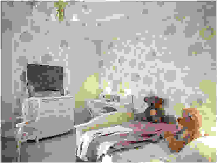Дизайн-проект квартиры Детская комнатa в классическом стиле от Artstyle Классический