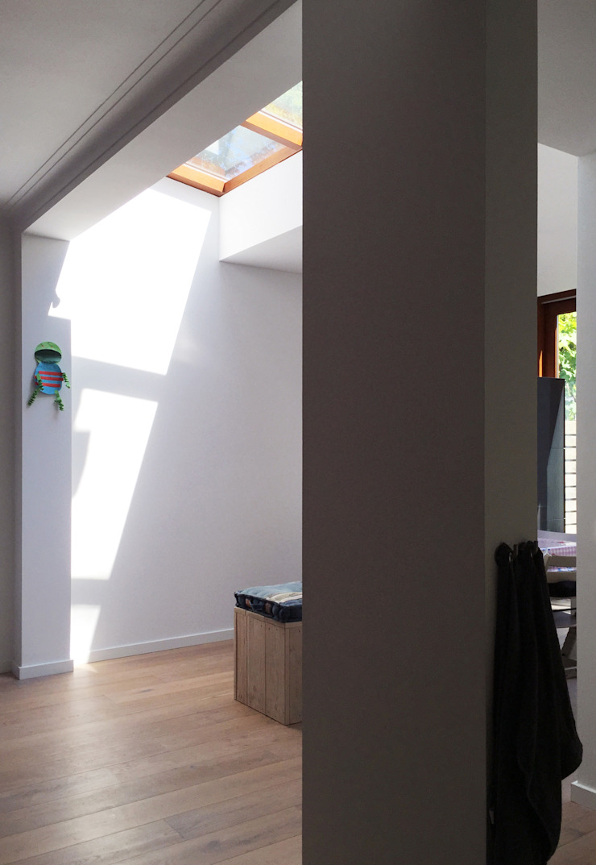 Modern Walls and Floors by 2architecten Modern