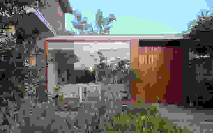 Fenêtres & Portes modernes par 2architecten Moderne