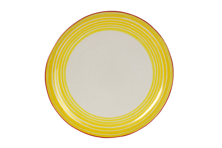 Dinner Plate por DaTerra Eclético Cerâmica
