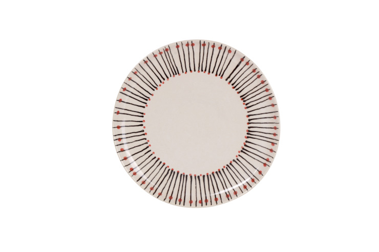 Side Plate por DaTerra Eclético Cerâmica