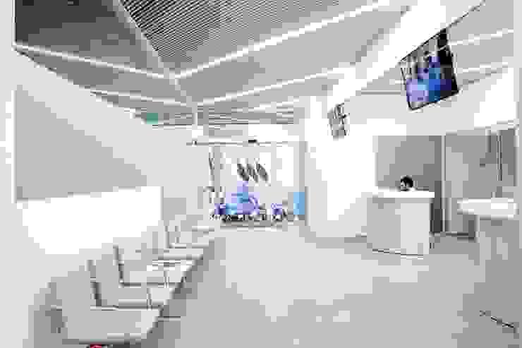 Moderne Schulen von The Pont design Modern