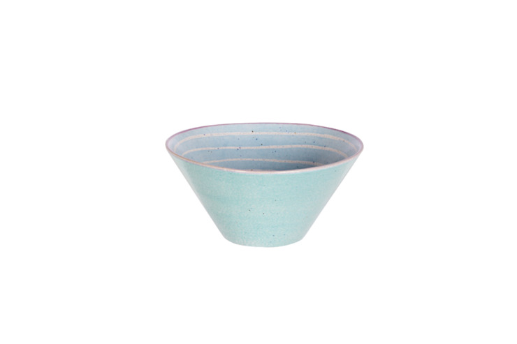 Cereal Bowl:  tropical por DaTerra,Tropical Cerâmica