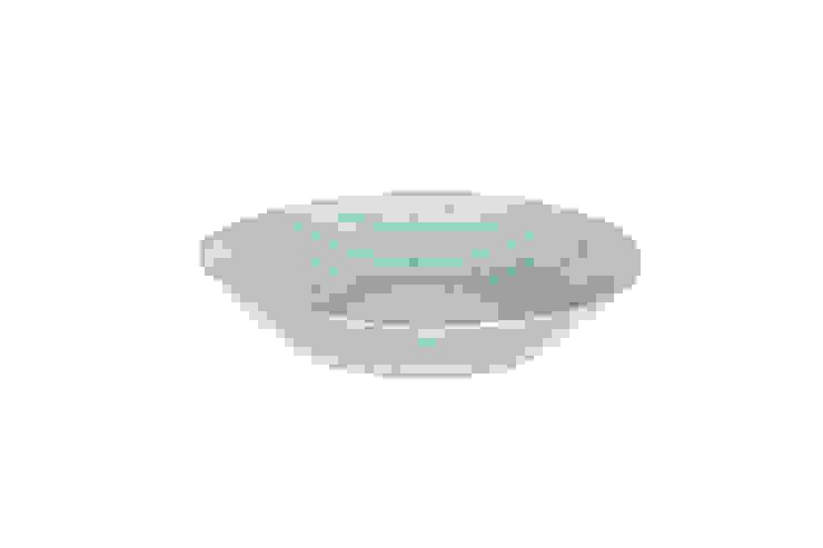 Pasta Bowl:  tropical por DaTerra,Tropical Cerâmica