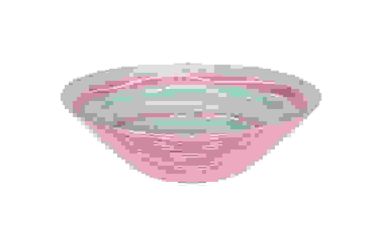Salad Bowl:  tropical por DaTerra,Tropical Cerâmica